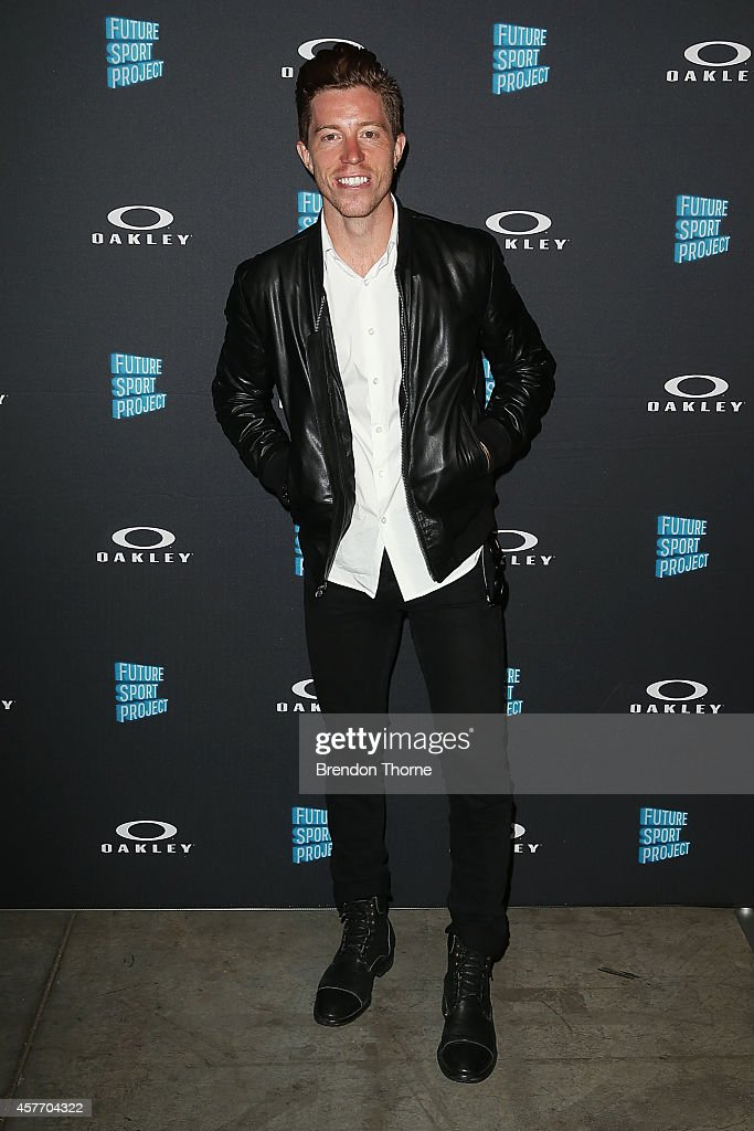 Oakley Future Sport Project Event
