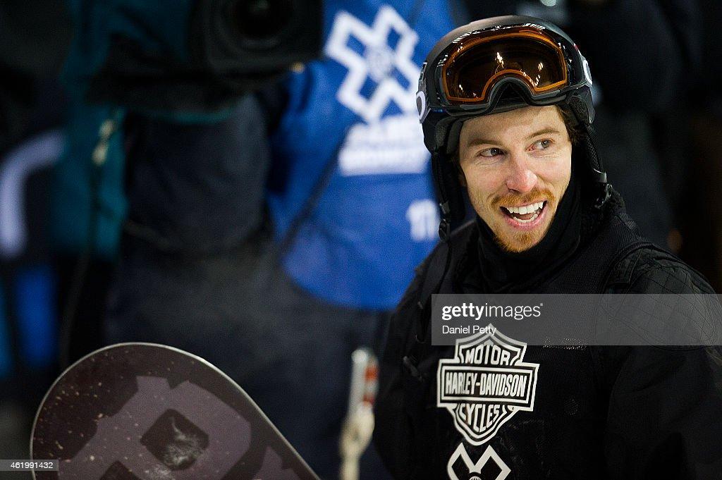 Winter X Games Aspen 2015 - Day 1 : News Photo