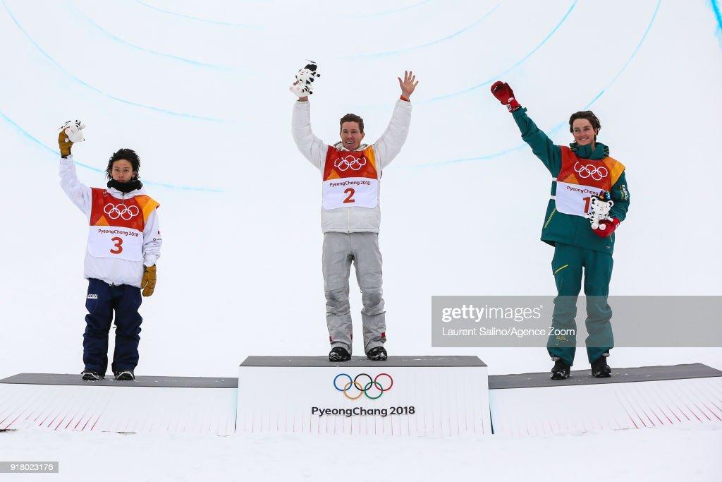 Snowboard - Winter Olympics Day 5