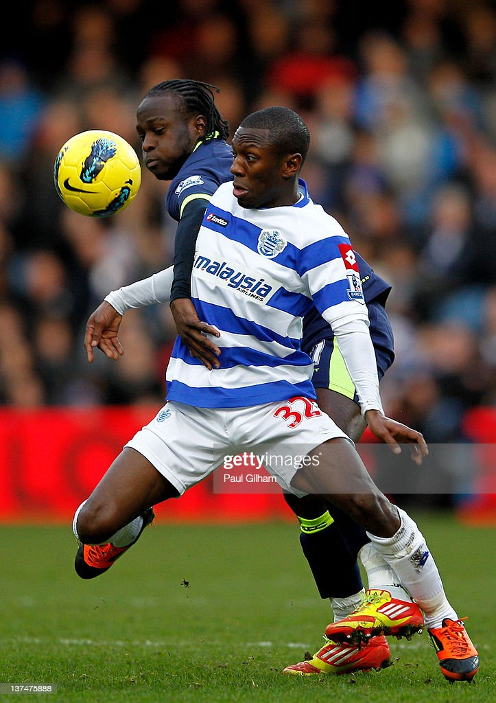 Queens Park Rangers v Wigan Athletic - Premier League