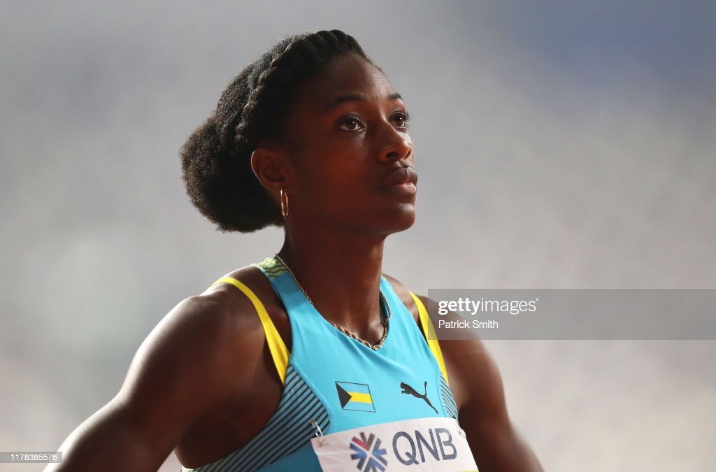 17th IAAF World Athletics Championships Doha 2019 - Day Five : News Photo