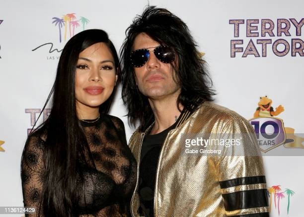 40 Shaunyl Benson Photos And Premium High Res Pictures Getty Images Criss angel and shaunyl benson with their first son, johnny christopher sarantakos. https www gettyimages com photos shaunyl benson