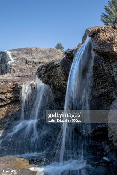 shawinigan falls - シャウィニガン ストックフォトと画像
