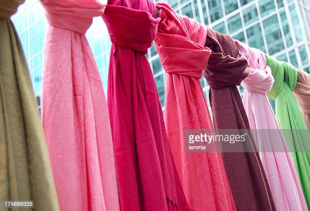 shawls for sale - cashmere stock pictures, royalty-free photos & images
