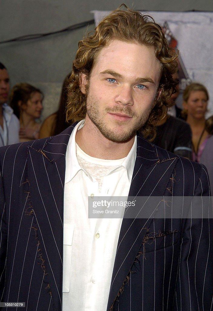 MTV Movie Awards 2004 - Arrivals