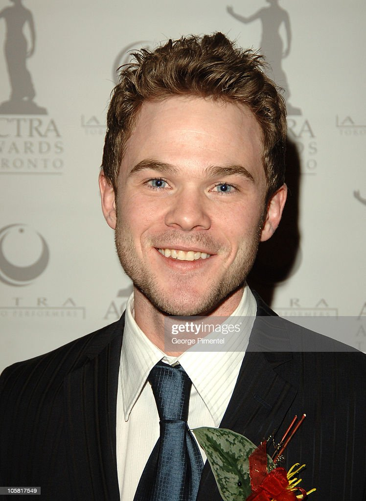 The ACTRA Awards in Toronto 2006