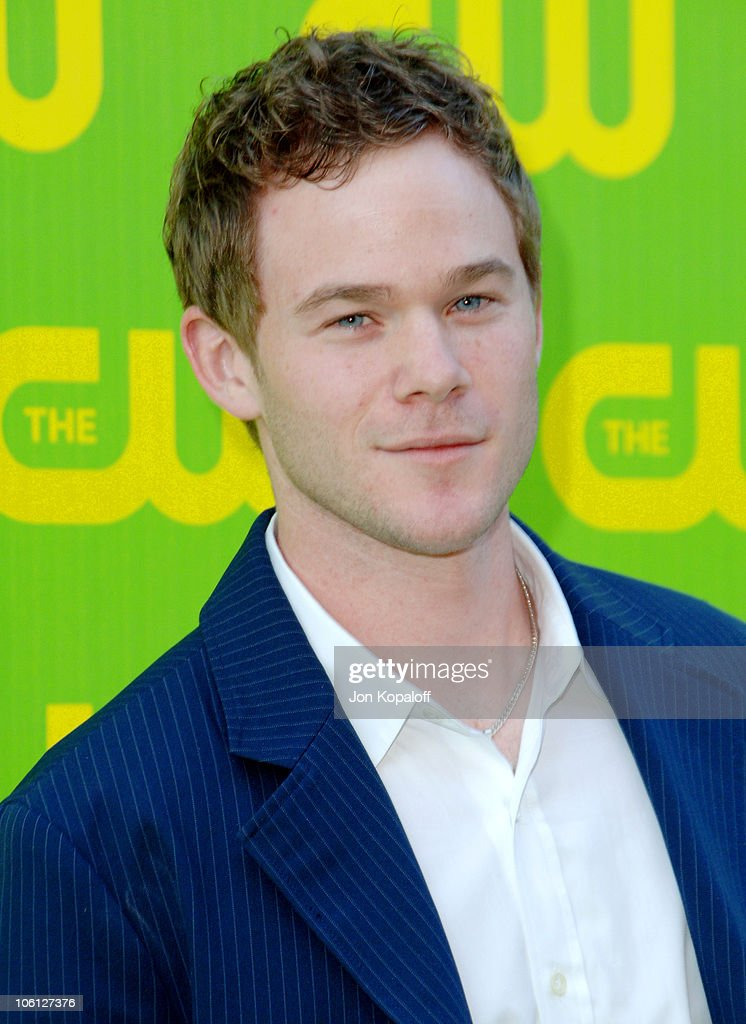 The CW Launch Party - Arrivals