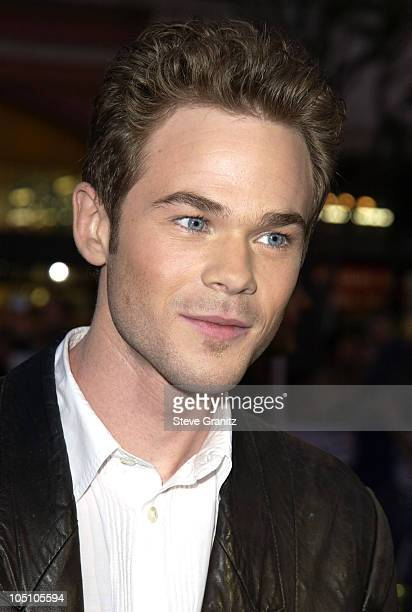 Shawn Ashmore Pictures And Photos Getty Images