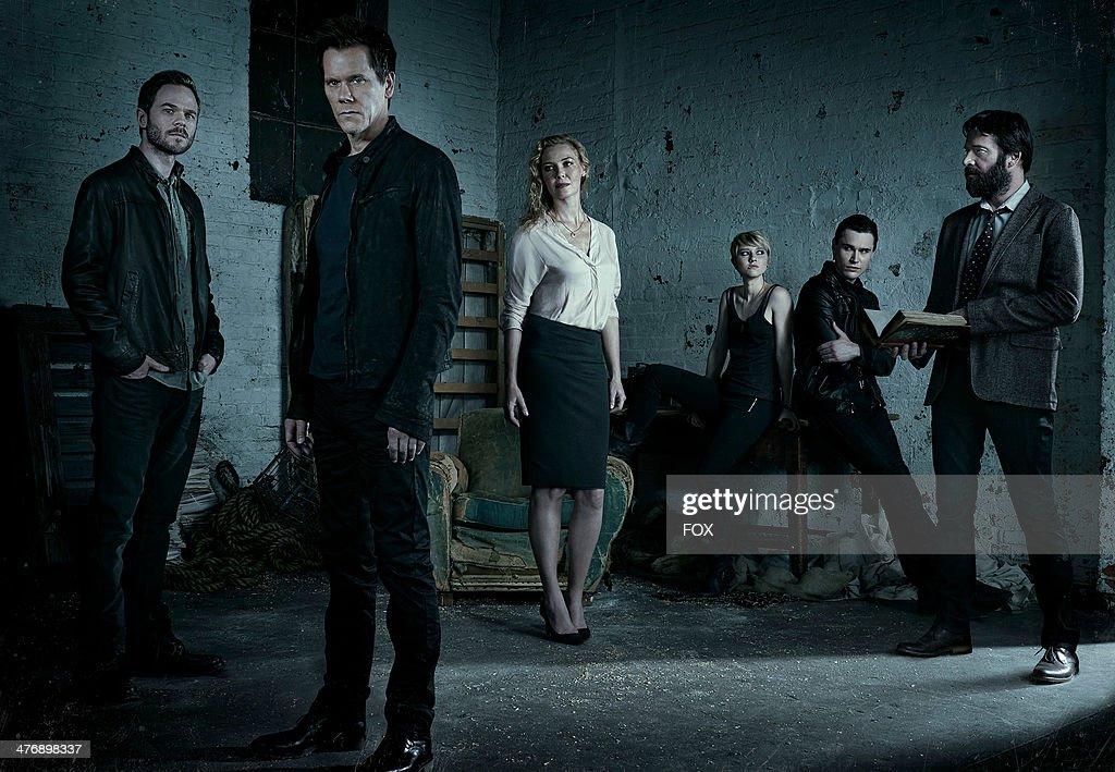 "FOX's ""The Following"" - Season Two"