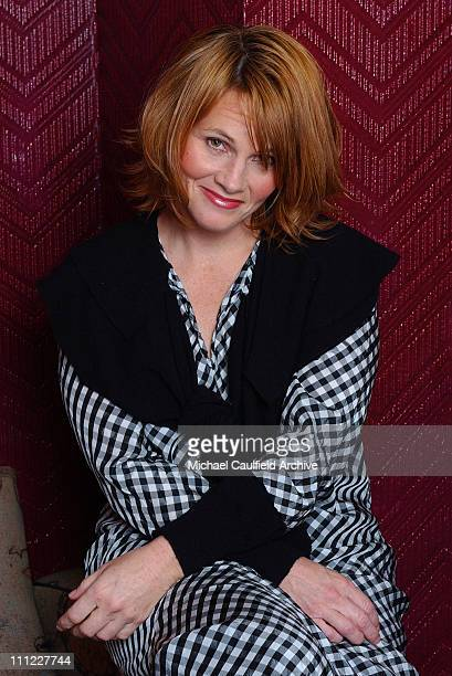 Shawn Colvin at the taping of Columbia Recording Artist Chris Botti Direct TV Special on Dec 3 2001 at the historic El Rey Theatre in Los Angeles The...