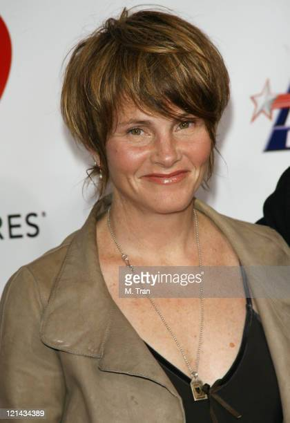 Shawn Colvin during 2007 MusiCares Person Of The Year Honoring Don Henley Arrivals at Los Angeles Convention Center in Los Angeles California United...