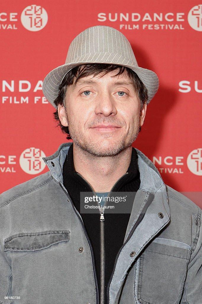 2010 Sundance Film Festival - 'Grown Up Movie Star' Premiere : News Photo