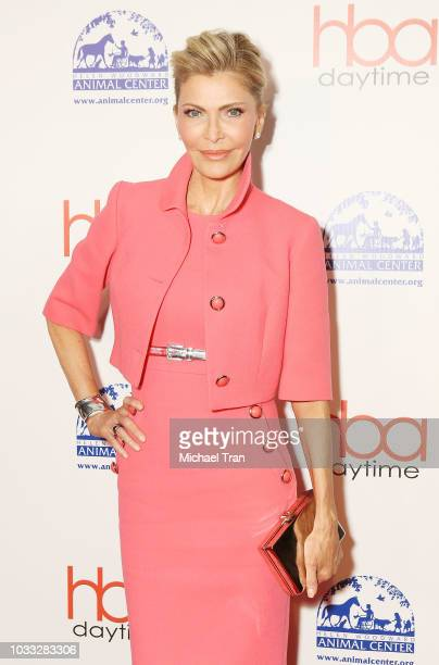 Shawn King attends the 2018 Daytime Hollywood Beauty Awards held on September 14 2018 in Hollywood California