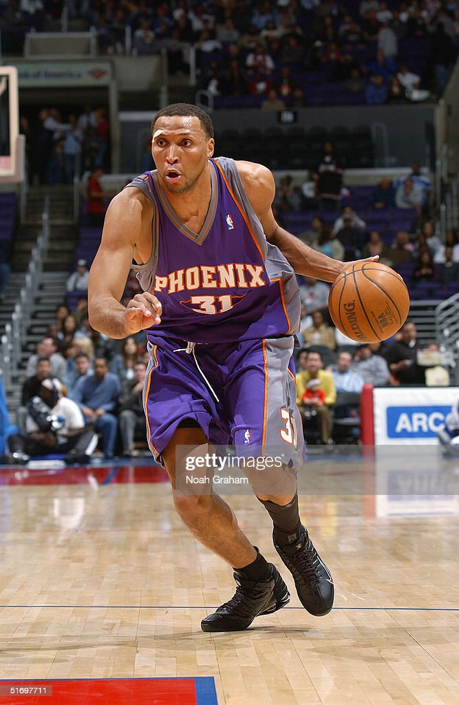 Shawn Marion Shoes
