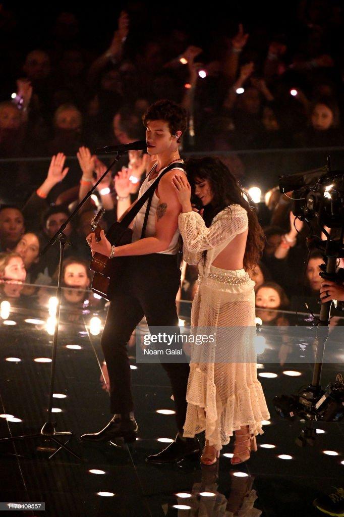 2019 MTV Video Music Awards - Fixed Show : News Photo