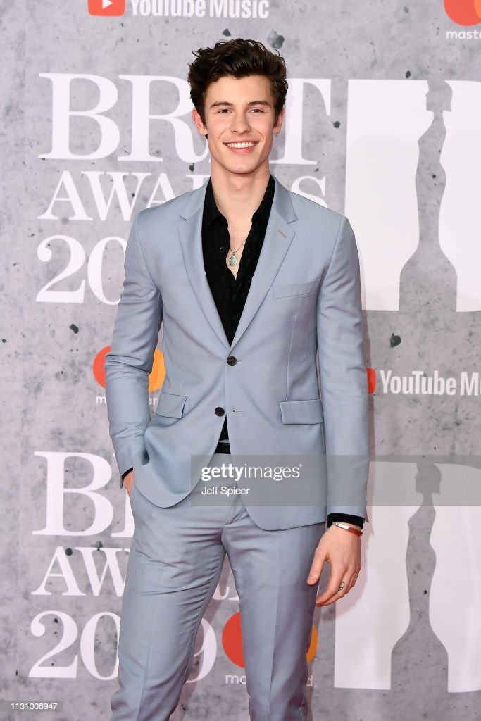 The BRIT Awards 2019 - Red Carpet Arrivals : ニュース写真