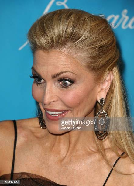 Shawn Southwick attends The 2011 Unicef Ball at the Beverly Wilshire Four Seasons Hotel on December 8 2011 in Beverly Hills United States