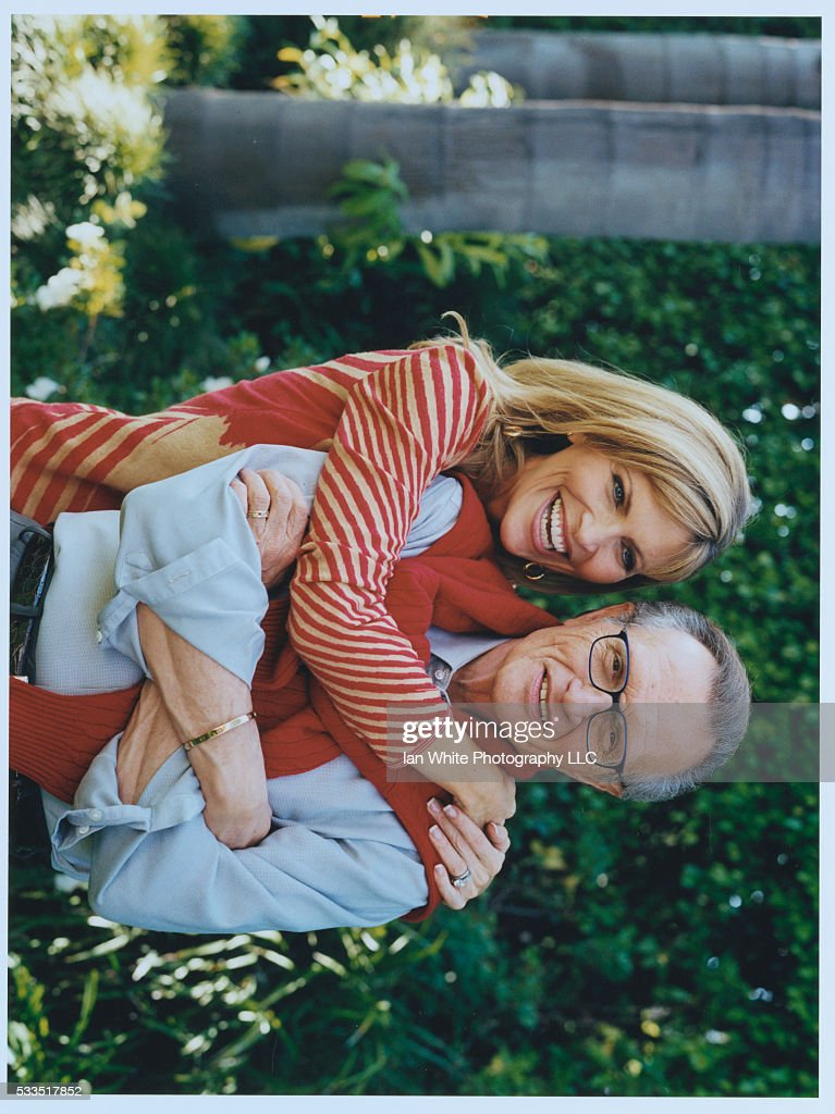 Shawn Southwick Hugging Larry King