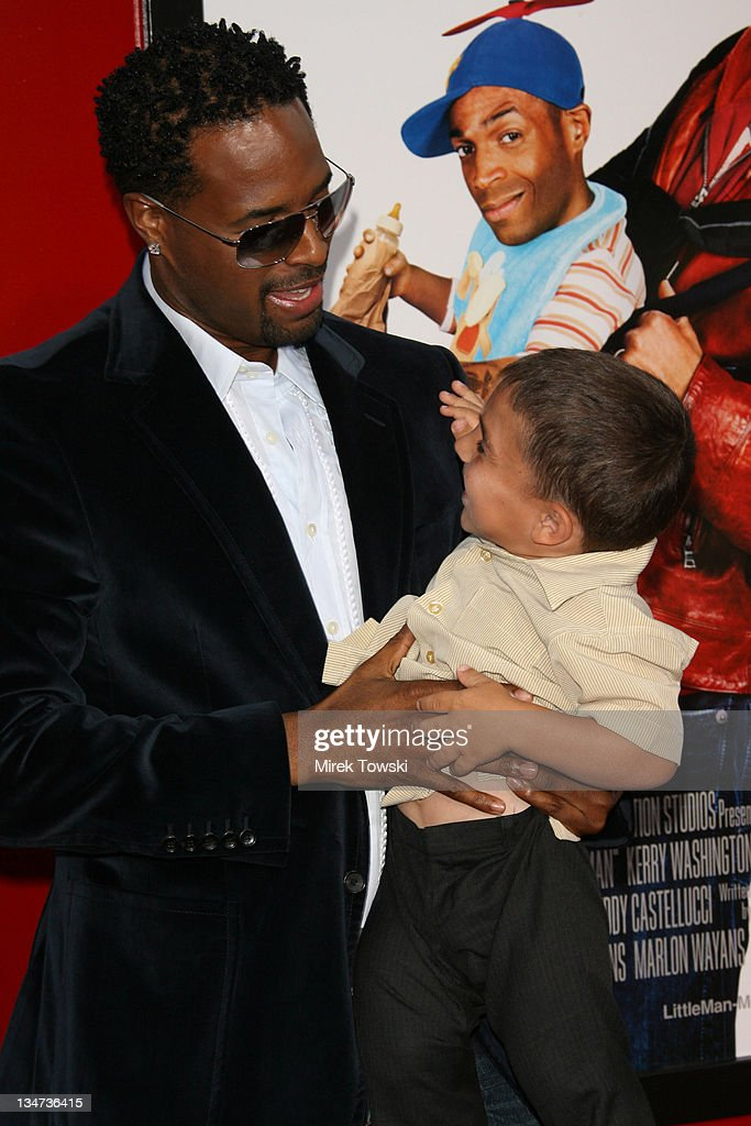 """Little Man"" Los Angeles Premiere - Arrivals"