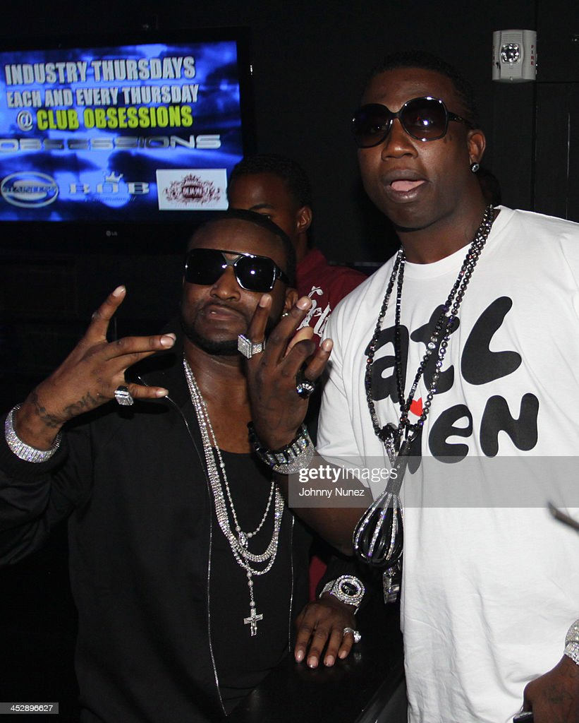 Corner Store Magazine Launch Party & BET Hip Hop Awards After Party : News Photo