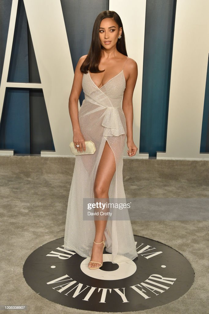 2020 Vanity Fair Oscar After Party : News Photo