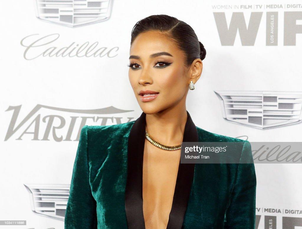 Variety And Women In Film's 2018 Pre-Emmy Celebration - Arrivals : Foto di attualità