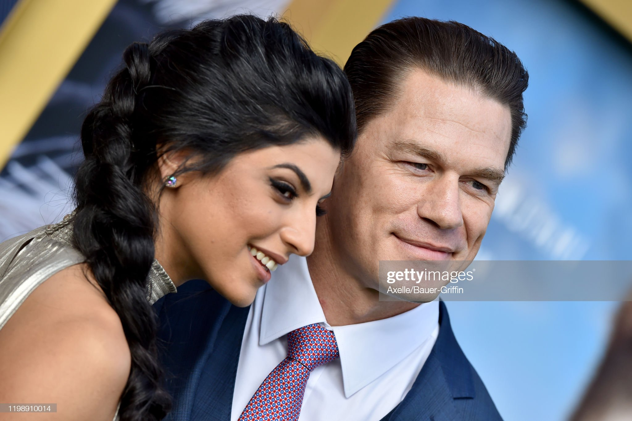 What do we know about John Cena's new wife?