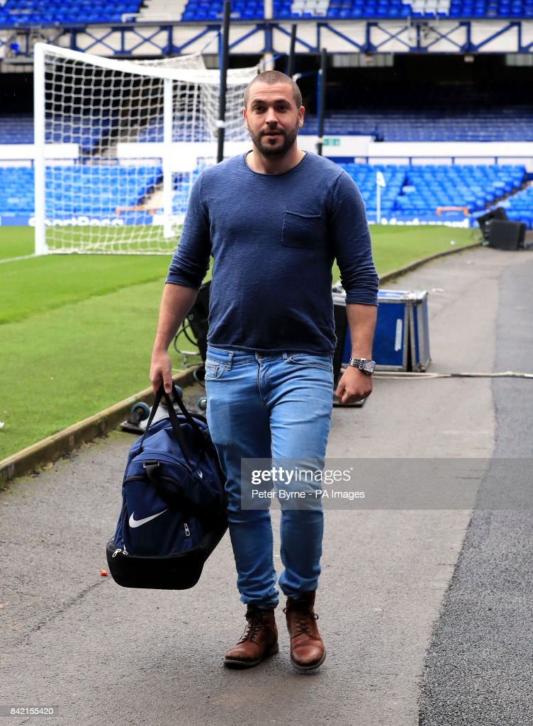 Bradley Lowery Charity Match - Goodison Park : News Photo
