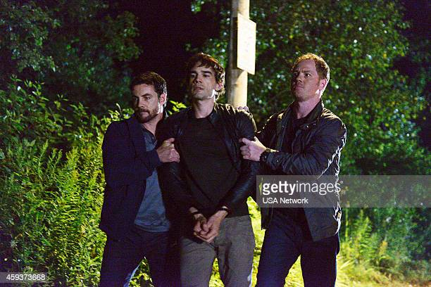 AFFAIRS She Believes Episode 513 Pictured Christopher Gorham as Auggie Anderson