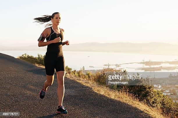 Cree ejercicio en su alma