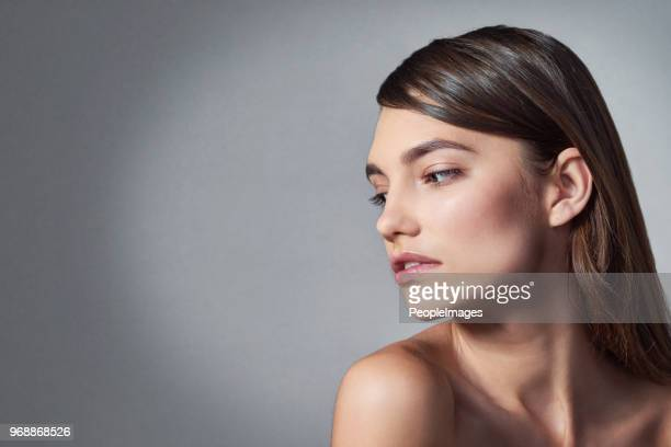 she is a true beauty - seduction stock pictures, royalty-free photos & images