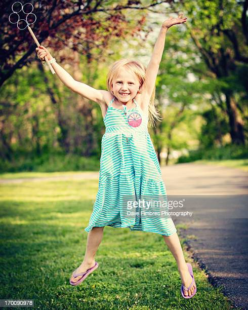 she jumps - girl with legs spread stock photos and pictures