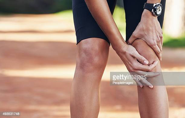 she overexerted herself on that run - personal injury stock photos and pictures