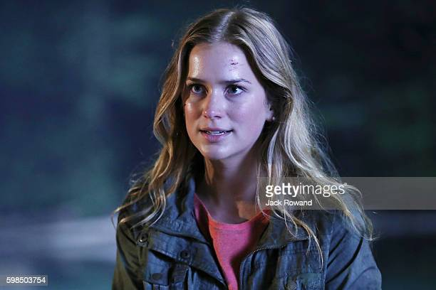 SUMMER She Talks to Angels The summer of 1989 at Camp Stillwater comes to a terrifying end in She Talks to Angels the season finale of Dead of Summer...