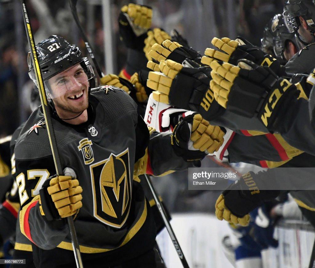 Tampa Bay Lightning v Vegas Golden Knights