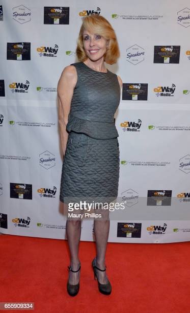 Shea Vaughn arrives at the 1st Annual Influencers Unite Gala and Eric Zuley birthday celebration on March 18 2017 in Dana Point California