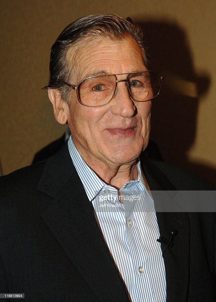 Shecky Greene *Exclusive Coverage* during The Comedy Festival - The Founders of Comedy with Larry King - Green Room at Flamingo Showroom at Caesars Palace in Las Vegas, Nevada, United States.