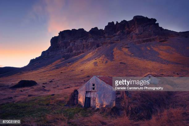 sheds - daniele carotenuto stock pictures, royalty-free photos & images