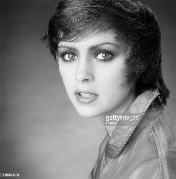Sheena Easton Scottish singer 18th October 1979