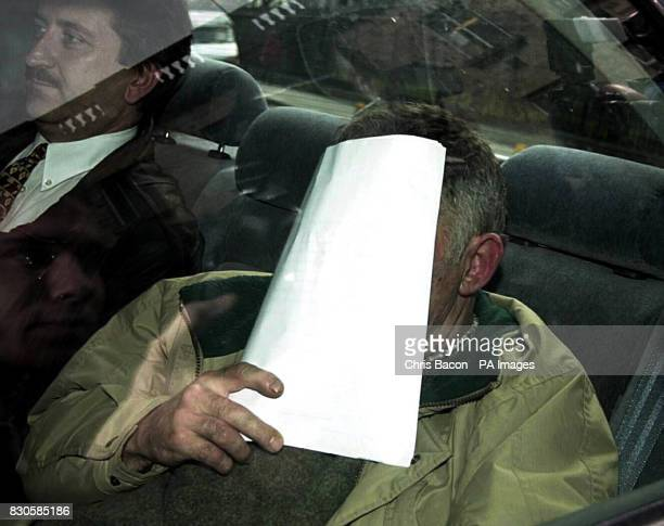 Sheep farmer John Walsh arriving at the Dublin courts to face charges of illegally importing sheep from England into Ireland. The Wicklow livestock...