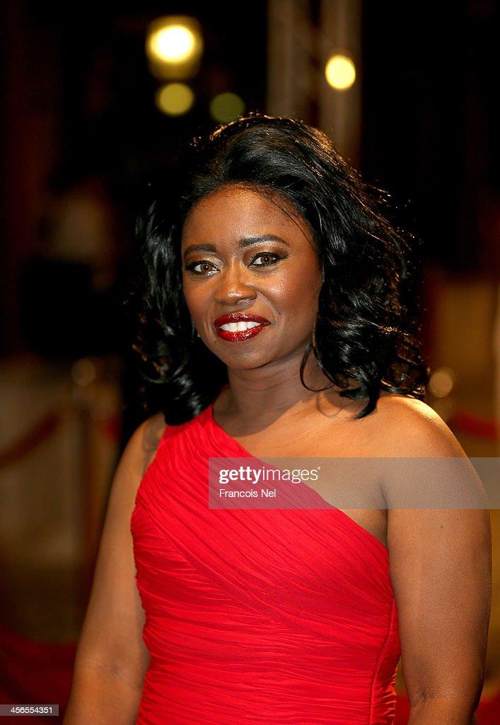 Beauty And Fashion Executive Taylor Lynn Attends Dubai International Film Festival : News Photo