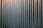 industrial building wall made metal sheet