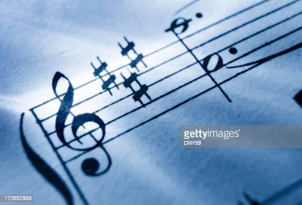 Sheet Music 8