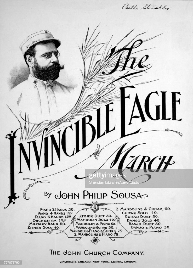 The Invincible Eagle Pictures | Getty Images