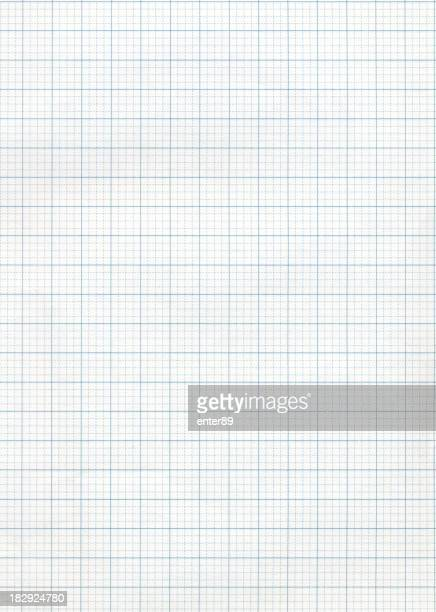 Sheet of Graph Paper