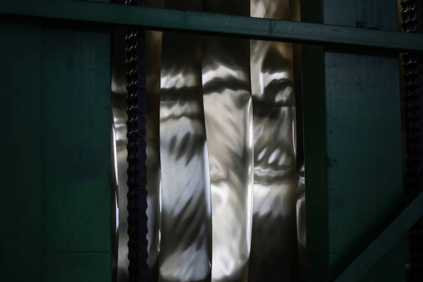 SRB: Copper Production at Valjaonica Bakra Sevojno AD
