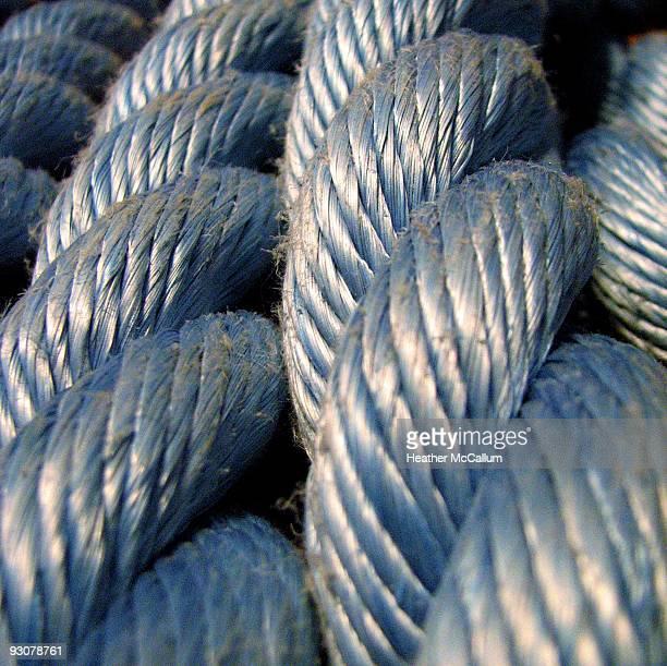Sheets or Ropes