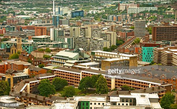 sheffield design - sheffield stock pictures, royalty-free photos & images