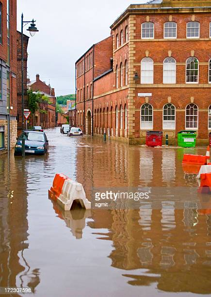 Sheffield Floods