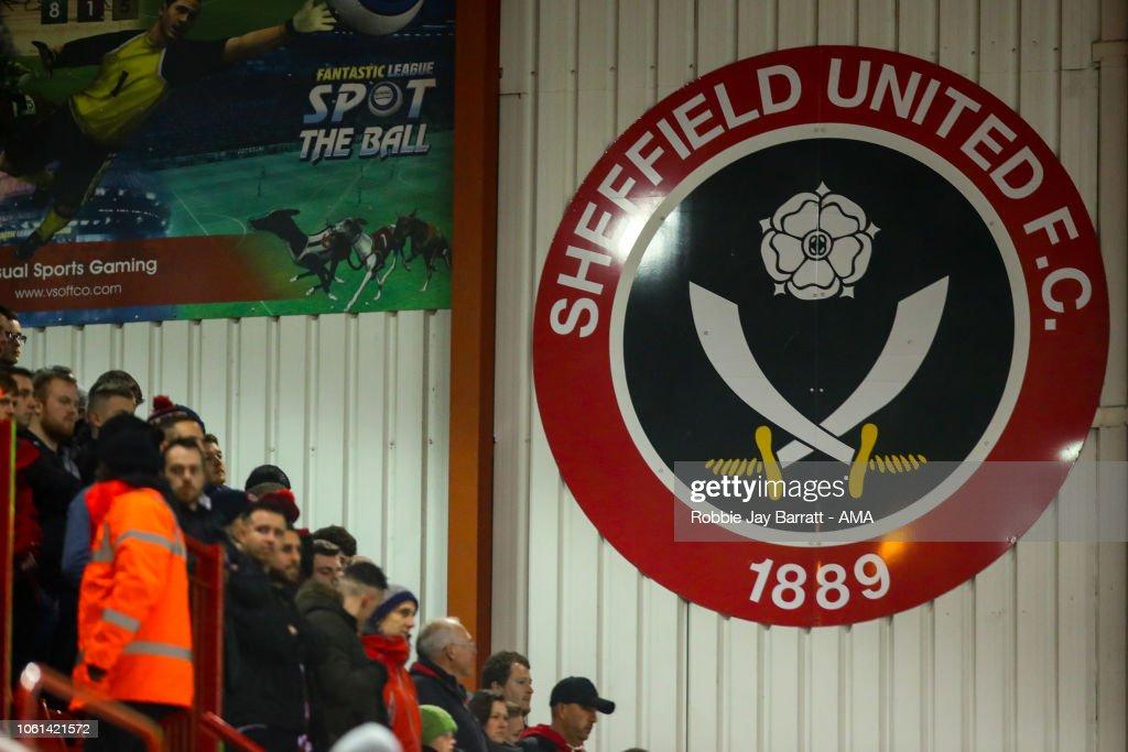 Sheffield United v Sheffield Wednesday - Sky Bet Championship : ニュース写真